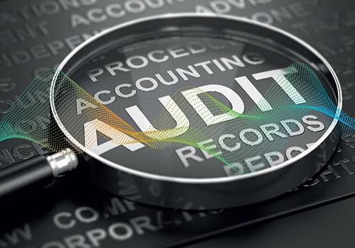 Internal Audit Management Product Overview