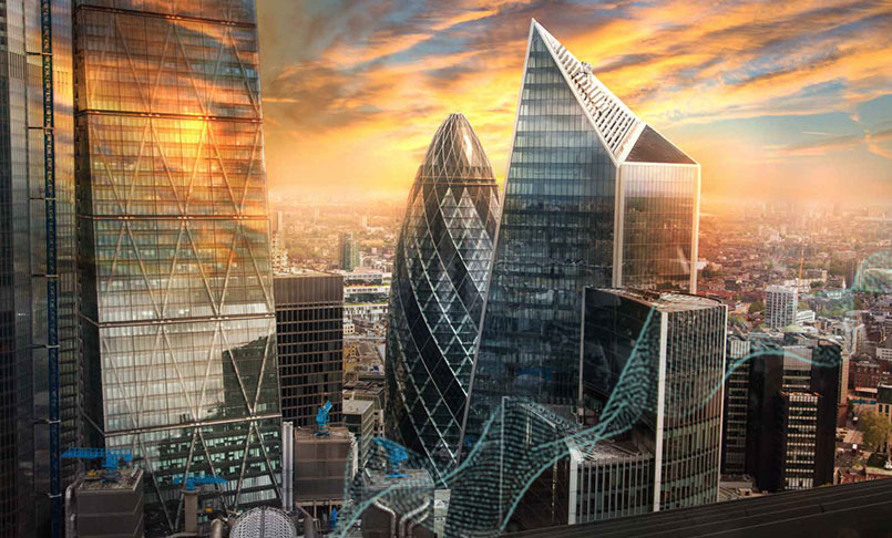 Leading UK Financial Institution Improves Risk Visibility With Single Source of Truth for Operational Risk Management and Compliance