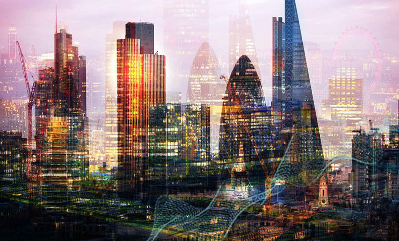 UK Investment Management Major Standardizes and Simplifies Integrated Risk Management